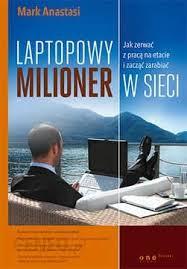 Wojciech Maćkowski Laptopowy Milioner