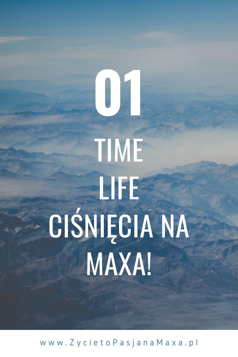 Wojciech Maćkowski Time Life Nr 01